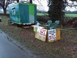 brockham-protection-camp-early-on